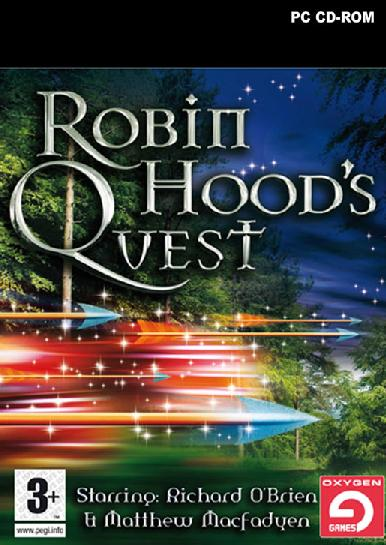 Descargar Robin Hoods Quest [English] por Torrent